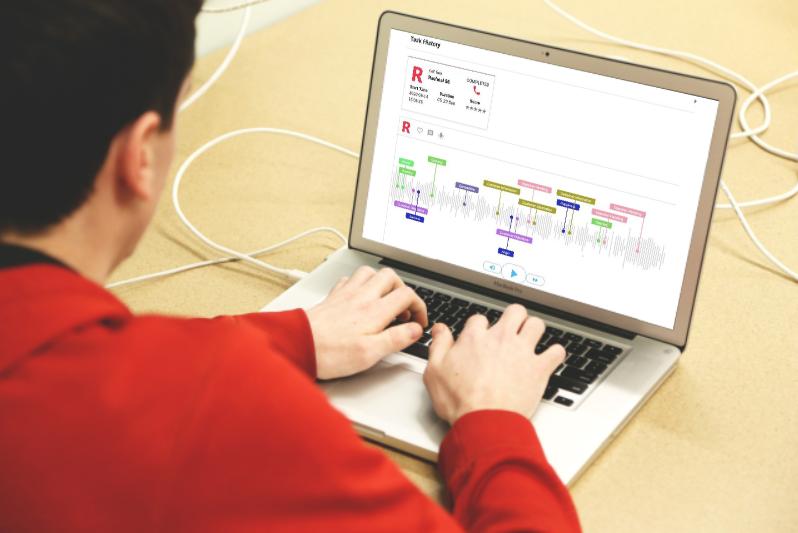 Speech Analytics Software