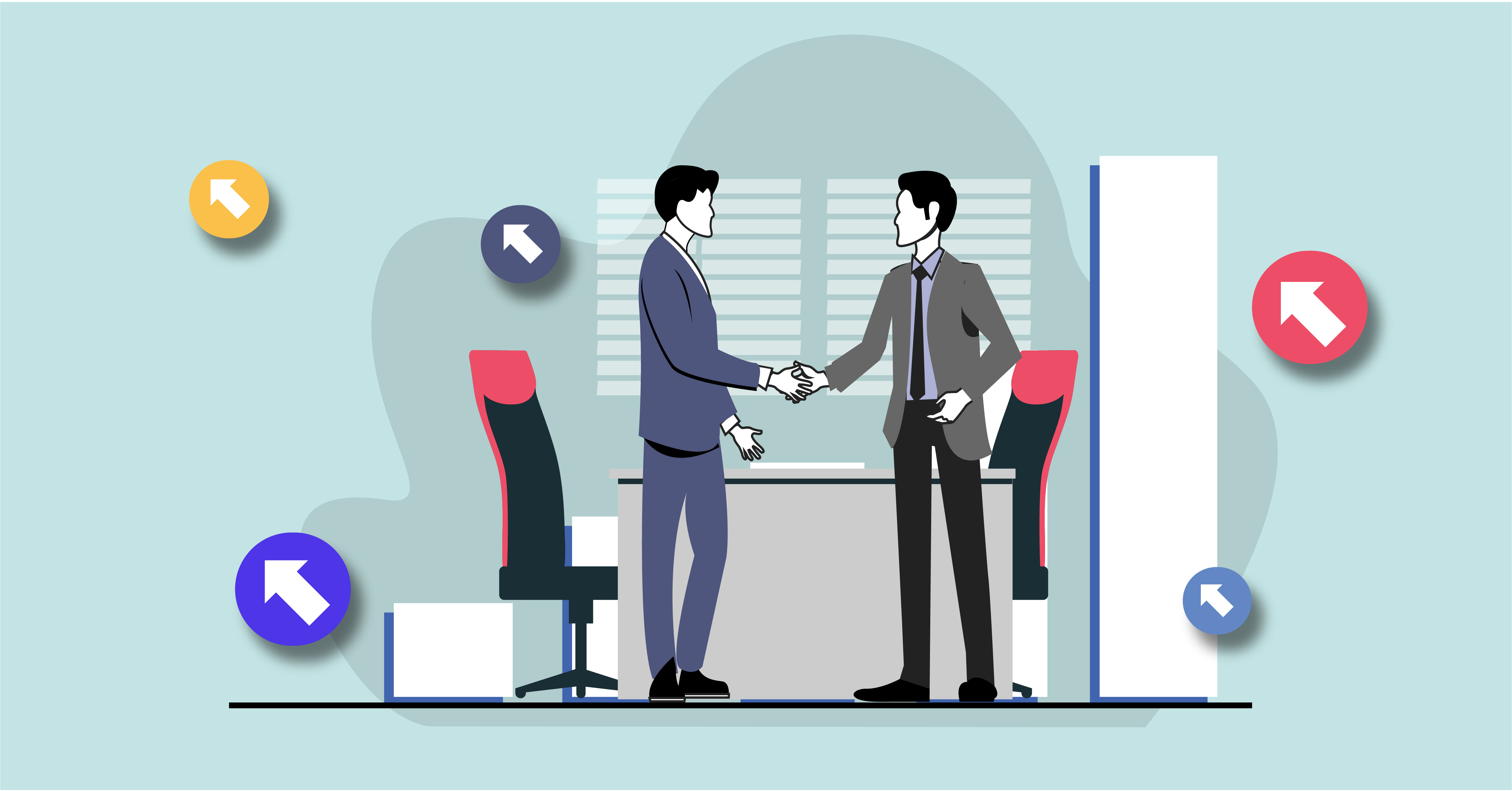 Top 5 sales closing techniques to close more deals in 2021